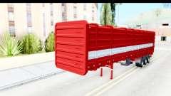 Trailer Cargo