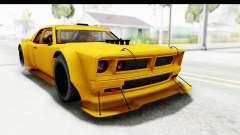 GTA 5 Declasse Drift Tampa