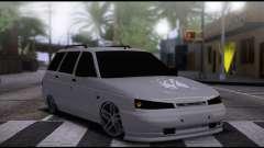 VAZ 2111 BPAN para GTA San Andreas