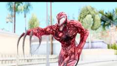 Marvel: Ultimate Alliance 2 - Carnage para GTA San Andreas
