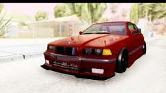 BMW M3 E36 Spermatozoid Edition