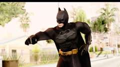 Batman Begins para GTA San Andreas