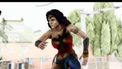 Injustice God Among Us - Wonder Woman BVS para GTA San Andreas