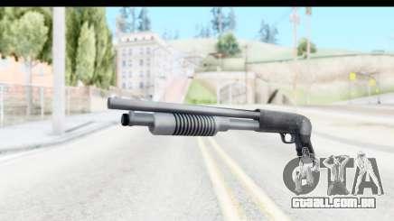 Sawnoff para GTA San Andreas