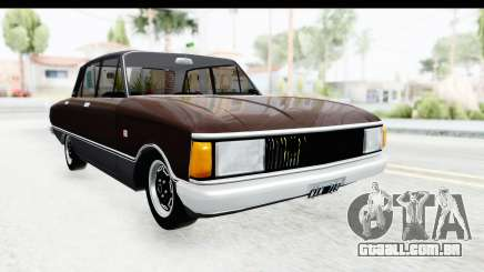 Ford Falcon Sprint para GTA San Andreas
