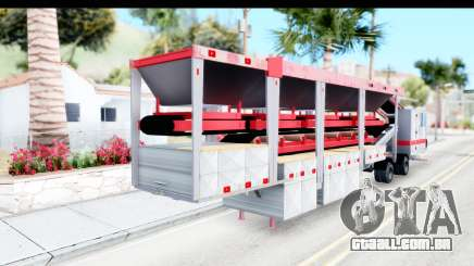 Trailer Brasil v6 para GTA San Andreas