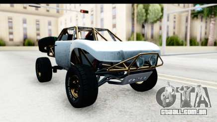 GTA 5 Trophy Truck SA Lights PJ para GTA San Andreas
