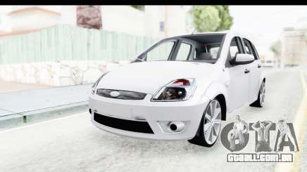 Ford Fiesta 2004 para GTA San Andreas