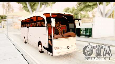 Mercedes-Benz Travego para GTA San Andreas