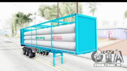Trailer Hidrogenio para GTA San Andreas