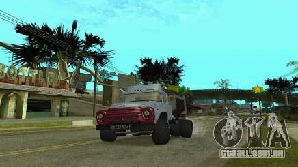 ZIL-130 Arménia para GTA San Andreas