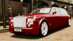 Rolls-Royce Phantom LWB V2.0