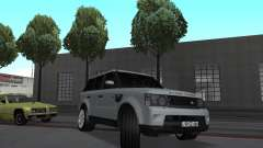 Range Rover Armenian