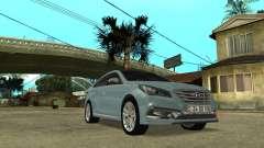 Hyundai Sonata Armenian