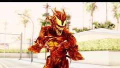 Marvel: Ultimate Alliance 2 - Ultimate Carnage