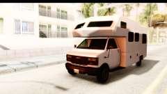 GTA 5 Camper