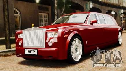 Rolls-Royce Phantom LWB V2.0 para GTA 4