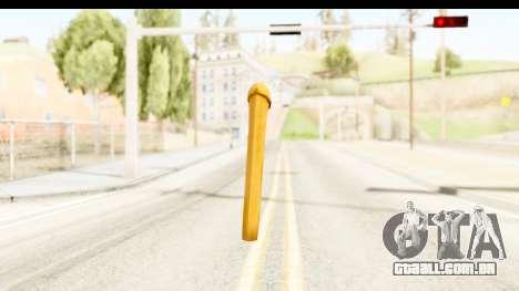 HD Dildo v3 para GTA San Andreas