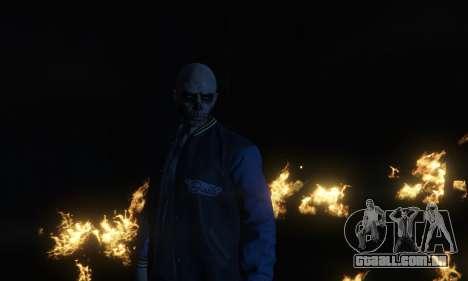 GTA 5 Suicide Squad El Diablo quarto screenshot
