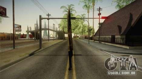 Silent Hill 2 - Weapon 2 para GTA San Andreas segunda tela