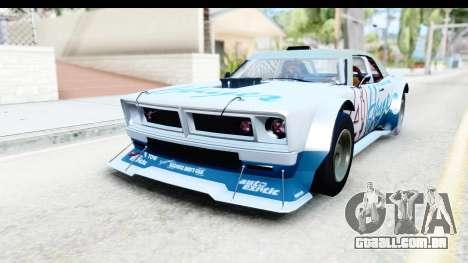 GTA 5 Declasse Tampa Drift IVF para GTA San Andreas