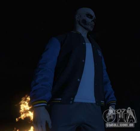 GTA 5 Suicide Squad El Diablo segundo screenshot