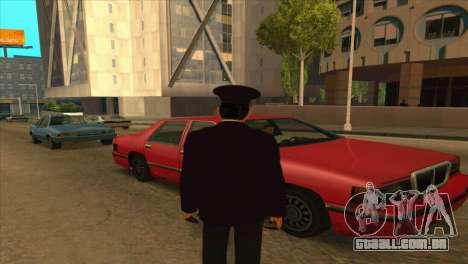 Karpov v2 para GTA San Andreas
