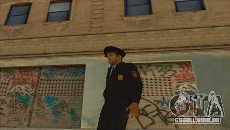 Principais interior para GTA San Andreas segunda tela