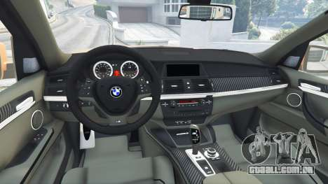 BMW X5 M (E70) 2013 v1.0 [add-on]