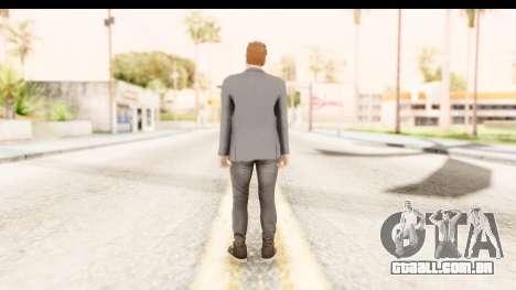 GTA 5 Random Skin 4 para GTA San Andreas terceira tela