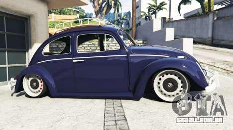 Volkswagen Fusca 1968 v0.9 [add-on]