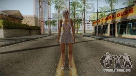 Gina para GTA San Andreas