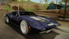 AMC AMX 3 39 1970