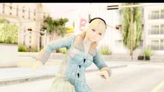 DoA 5: LR - Marie Rose Sweater para GTA San Andreas