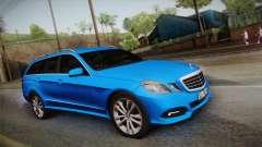 Mercedes-Benz W212 E-class