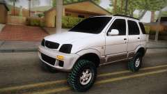 Toyota Daihatsu Terios 2000