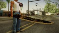 Silent Hill 2 - Weapon 2 para GTA San Andreas