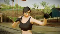GTA 5 Heists DLC Female Skin 2