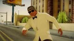 GTA 5 Franklin Tuxedo v3