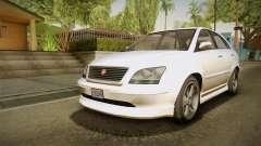 GTA 5 Emperor Habanero IVF
