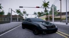 Mercedes-Benz Cls 630