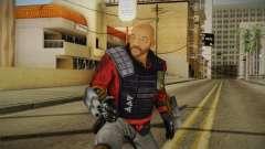 Will Smith - Deadshot v2 para GTA San Andreas