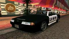 Elegy Police