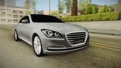 Hyundai Genesis 2016 v1.2