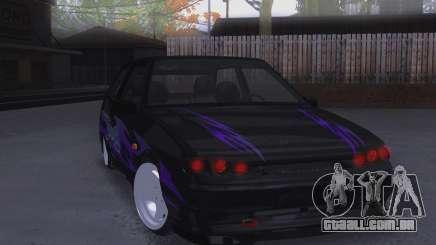 VAZ 2113 Zenki para GTA San Andreas