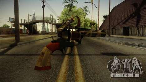 Tool Gun From Garrys Mod para GTA San Andreas terceira tela