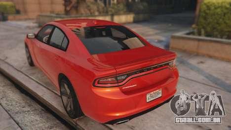 Maibatsu Revolution SG-RX Widebody para GTA 5