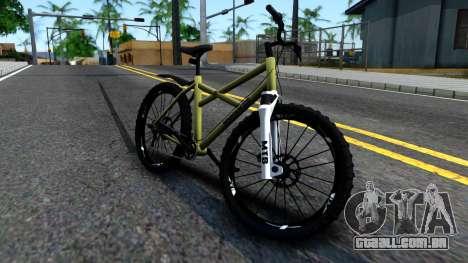 MTB Enhance para GTA San Andreas
