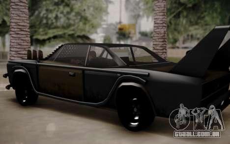 Mad Tampa para GTA San Andreas