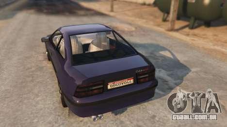 Opel Calibra GT v2